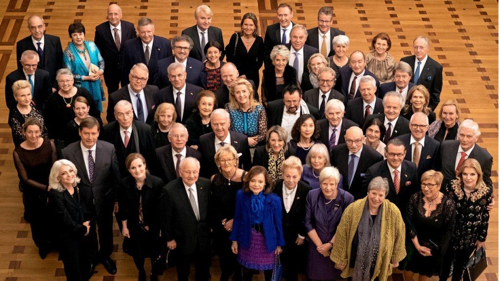 Jahrestreffen in der Freien und Hansestadt Bremen 2017