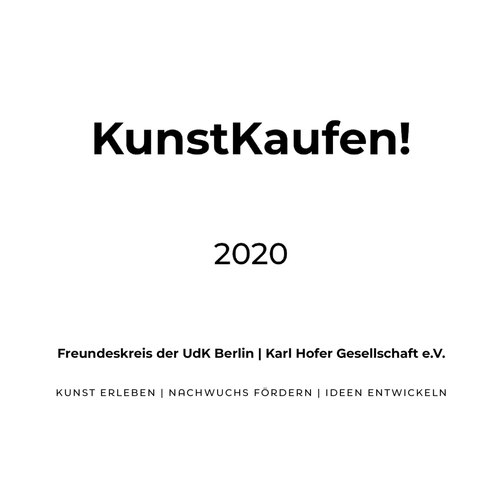 Publikation der Karl Hofer Gesellschaft